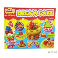 FUNDOH DREAM CAKE BOX 3037020020010 8994472001226
