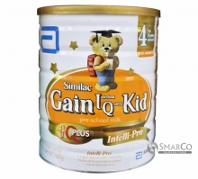 GAIN IQ (4) KIDS EYE Q 1.6 KG 8888426529143 (MADE IN USA)