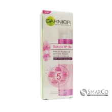 GARNIER SAKURA WHITE SERUM 50 ML 6955818230344