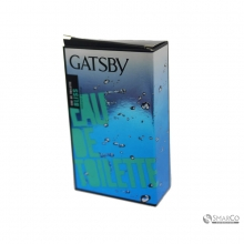 GATSBY EAU DE TOILETTE  BLISS 100 ML 1015030090136 8992222053136