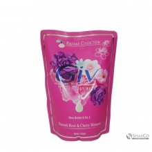 GIV BEAUTY BW PINK POUCH 450 ML 8998866806022