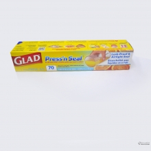 GLAD PRESS & SEAL 75 FT 012587704417