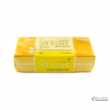 GOLD CAKE LEMON CHESEE MINI 1017080030012 8997023078685