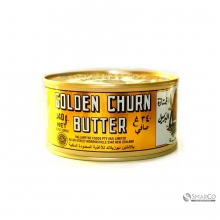 GOLDEN CHURN BUTTER SALTED CANNED KALENG 1017030010005 9310079305663