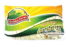 GOLDEN FARM SHOESTRING 1 KG 8993492101046