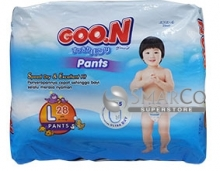 GOON PANTS L BUNGKUS 26 SHEET 1015020030017 8858947820616