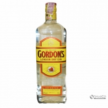 GORDON GIN BOTOL 750 ML 1012060040022 5000289020701
