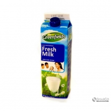 GREENFIELD FRESH MILK KOTAK 1000 ML 1017120020001 8993351129105