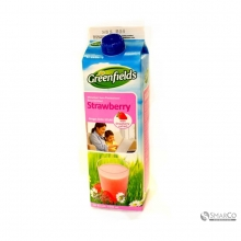 GREENFIELD FRESH MILK STRAWBERRY KOTAK 1 1017120020007 8993351129006