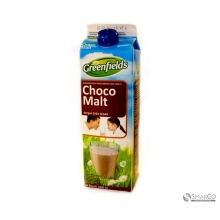GREENIES FRESH MILK CHOCOMALT 1000 ML 1017120020004 8993351129501