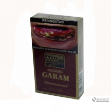 GUDANG GARAM INTERNATIONAL (GEPE) 12 1012080020030 8998989100120