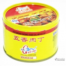 GULONG SPICE PORK CUBE 142 GR 1014140030127 6901073010078