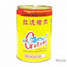 GULONG STEWED PORK 397 GR 1014140030129 6901073010054
