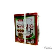 HAE CHANDEOL HOT BEAN PASTE 14 KG 8801007052335