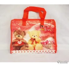 HANDBAG CUTE BEAR MULTICLR 10046678  8992017305389