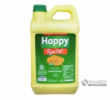 HAPPY SALAD OIL 5 LT 8992628111133