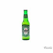 HEINEKEN BIR PINT BOTOL 330 ML 1012010020026 738989412018