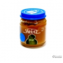 HEINZ FRUITY PEAR 110 GR 1014010070036 93657488