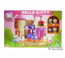 HELLO KITTY KT-03897 021105038972