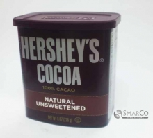 HERSHEY`S COCOA POWDER UNSWEETENED 034000052004