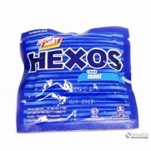 HEXOS EXTRA STRONG MINT 1014050010161 8998685014004