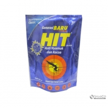 HIT SPRAY LIQ BARU POUCH 360 ML 1011040020168 8992745120056