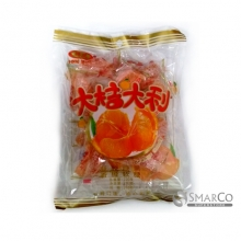 HONG MAO JELLY ORANGE 250 GR 6953958100107