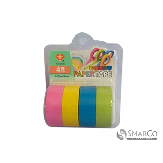 HOT SALE 4COLOR PRINTING PAPER TAPE USE 10048745 8992017311120 2024010010529