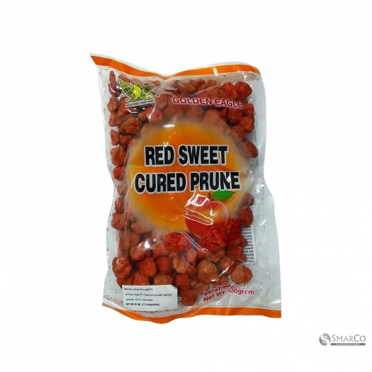 (IM) GE SWEET CURED PRUNE 400 GR 733415611010