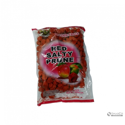 (IM) RED SALTY PRUNE 500 GR 733415920112
