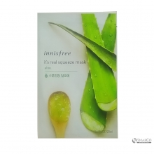 INNISFREE SQ MASK ALOE 20 ML 8806173524761
