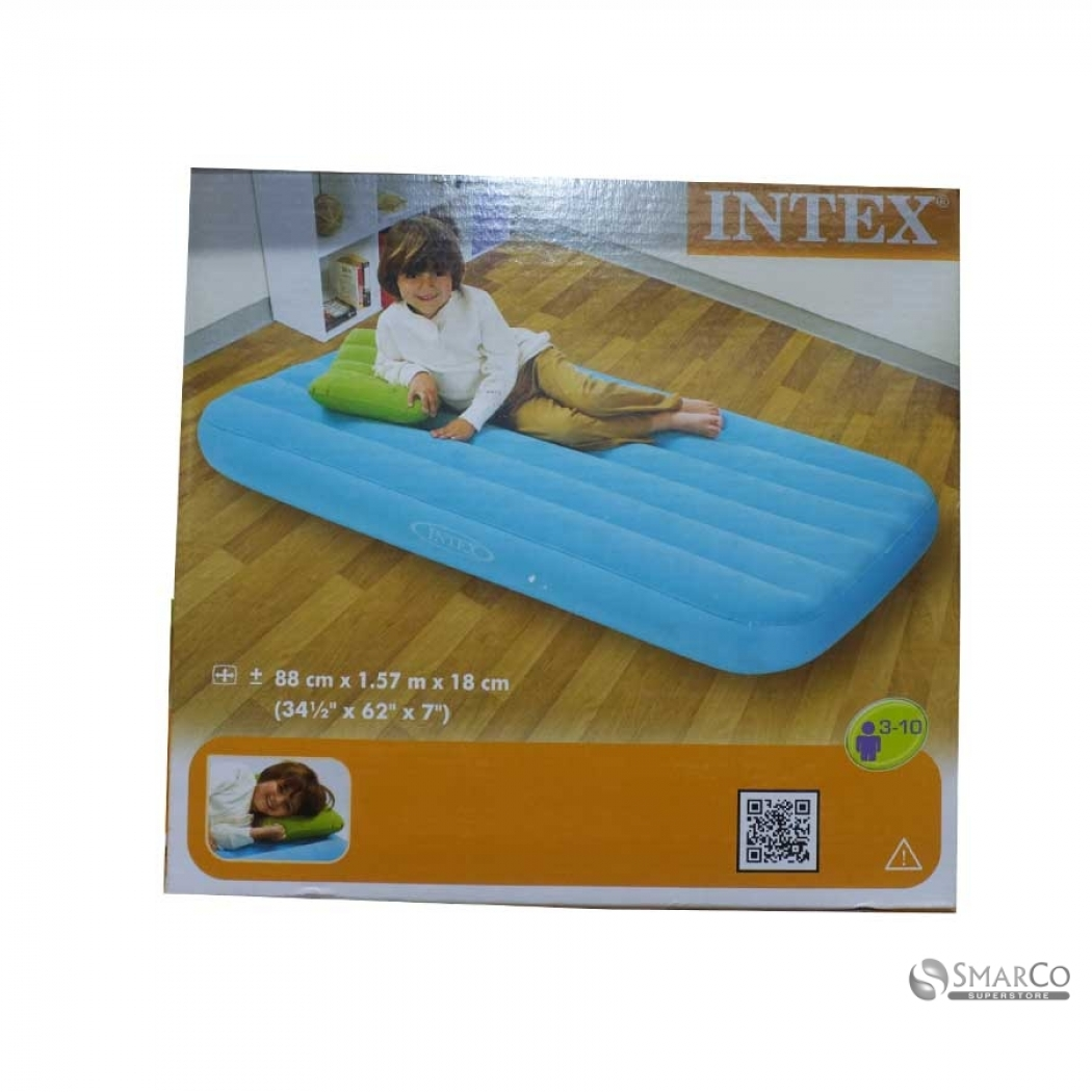 cozy kids furniture. INTEX COZY KIDS AIRBEDS-66801NP-A GREEN 3037020050027 078257668014 Cozy Kids Furniture