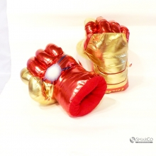 IRON MAN GLOVE DOLL 30 CM 24376701 1 set