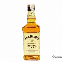 JACK DANIEL JENNESEE HONEY 700 ML 1012060040462 5099873001370