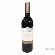 JACOB`S CREEK SHIRAZ CABERNET 750 ML 1012060040282 9300727453112