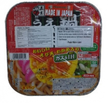 JAYS UDON HOT POT TEMPURA SOFT 1014120030111