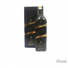 JOHNIE WALKER BLACK LABEL LIMITED EDITION  5000267130194 1012060040469