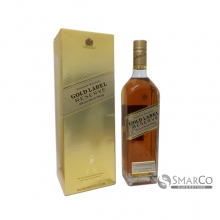 JOHNIE WALKER GOLD LABEL 750 ML 5000267107776