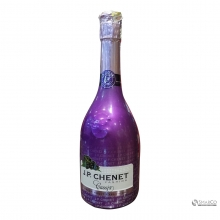 JP CHENET FASHION CASSIS BLACKCURRANT 750 ML 3500610057137