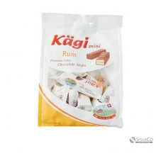 KAGI MINI BAG RUM CHOCO WAFERS 1014050020391 7610046125648