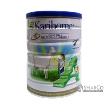 KARIHOME GOATS MILK GROWING UP FORMULA 9415007023661
