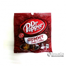 KENNY DR PEPPER SODA BOTTLE GUMMY 4.5 OZ 022224920001