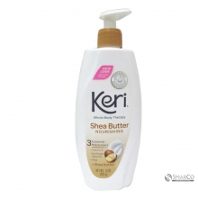 KERI SHEA BUTTER LOTION 15 OZ 300672100153