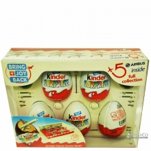 KINDER SURPRISE IMBUTITO T5 SPECIAL EDITION 8000500228487 1014050020611
