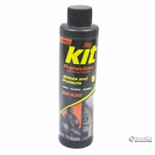 KIT VINYL PROTECTANT HIGH GLOSS REFILL P 3031020030049 8992779270901