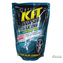 KIT WASH & GLOW POUCH 400 ML 3031020030006 8992779267505