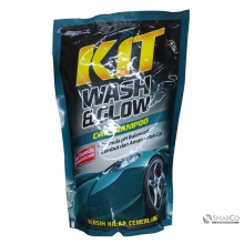 KIT WASH & GLOW POUCH 800 ML 3031020030005 8992779267901