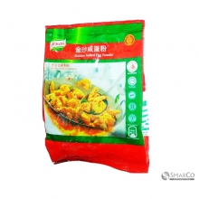 KNORR GOLDEN SALTED EGG POWDER 1 KG 8888086777380