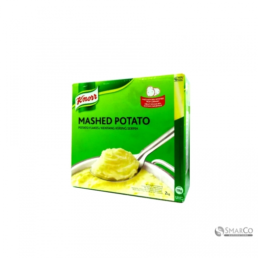 KNORR MASHED POTATO MIX 2 KG 1014170010113 9556024711589
