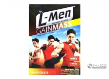 L-MEN GM CHOCOLATE KOTAK 500 GR 1014110010007 749921005144